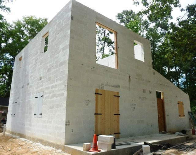 Aac masonry structures Structural insulated panels texas